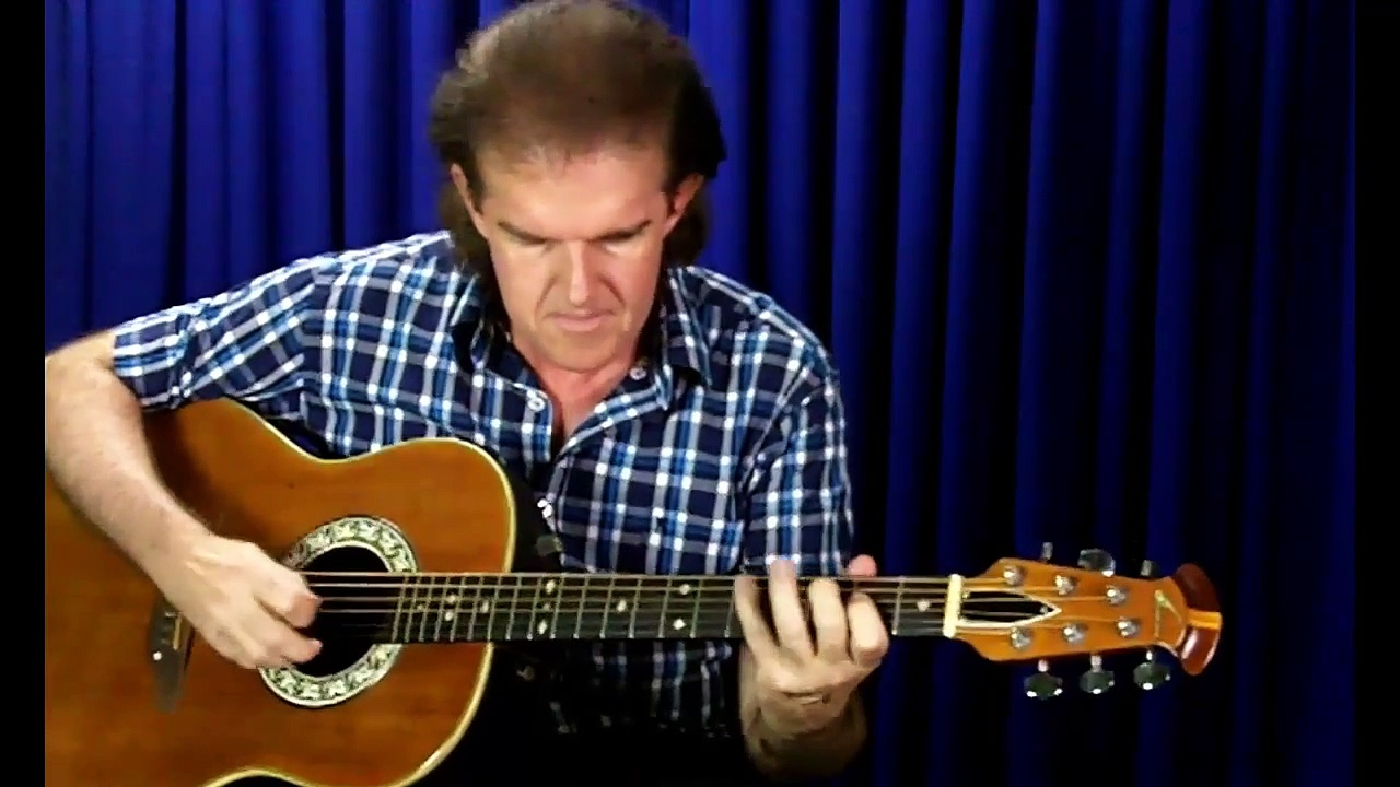Guitar Chords: How to create the flamenco chord progression on guitar