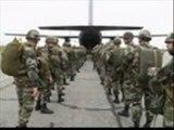 1er regiment de chasseur parachutiste