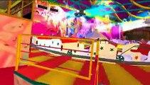 Kirmes in Second Life