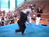 taekwondo tricks