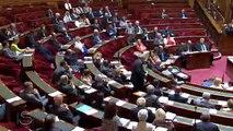 Financement européen dans le domaine des transports : A. Vidalies répond à une QAG