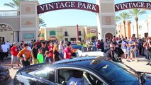 Houston Cars and Coffee- Supercars & High-End Sports Cars