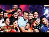Salman Khan Promotes Bajrangi Bhaijaan On Dance India Dance | 11th & 12th July Episode