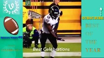 Best CELEBRATIONs in Football Vines Compilation Ep #1   Best NFL Touchdown Celebrations 1