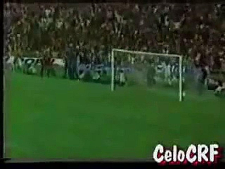Flamengo Campeão Brasileiro 80 gol nunes Narra Jorge Cury luminárias mg luminarias