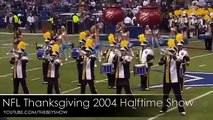 Destiny's Child   Lose My Breath & Soldier Live at NFL Thanksgiving 2004 Halftime Show HD 1080P