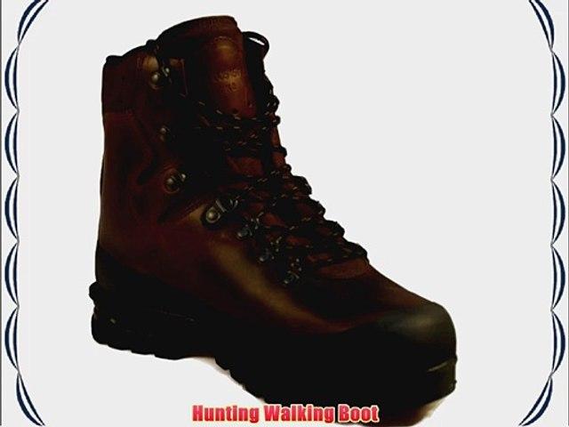 3a8cf6063ed Haix K2 Hunting Boot Size 05