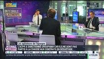 """Les agitateurs de l'épargne: """"En assurance-vie, les taux ne se constatent pas, ils se décrètent"""" : Jean-Pierre Corbel et Jean-François Filliatre (2/2) - 09/07"""