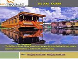 Jammu kashmir tour packages   holiday in Kashmir India
