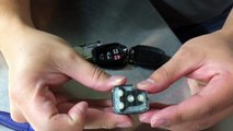 How to replace your car key remote fob battery on Audi A3 or