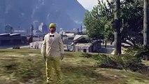 **** GTA 5 FUN WITH CHEATS GRAND THEFT SUPER HERO! GTA V Cheat Codes - Link on Description - New