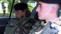 Sentinelle: 7.000 soldats pour protéger les lieux sensibles