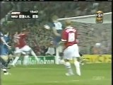 Manchester United vs LOSC (0-0) | Champions League 2005-2006