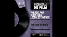 Fantasia - Original Soundtrack by Philadelphia Orchestra & Leopold Stokowski