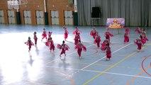 Final de curs de l'escola de dansa Ballart. 2015