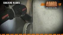 Fein Multimaster Teak Blades Product Demo - video dailymotion