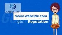 Do it Yourself Digital Reputation Management   -Webcide.com Reputation Management Vlog
