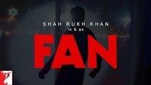 FAN _ Teaser 1 _ Shah Rukh Khan _ Upcoming bollywood movie 2015 _ MUSIC MELA