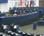 The European Parliament debates the Tagliavini Commission report
