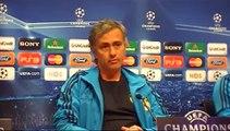Mourinho Litiga Con Il Traduttore