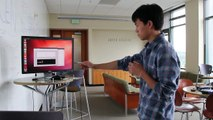 WiSee: Wi-Fi signals enable gesture recognition throughout entire home