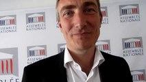proposition de loi Protection des sources des journalistes Jean Noël Carpentier député radical répub