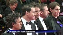 Cannes Red Carpet: 'Foxcatcher'