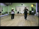 A Quick & Easy Hip Hop Dance Combo : How to do a Hip Hop Dancing Combination