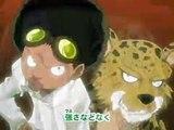 Shaman king Manga 93