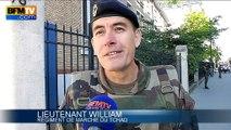 Des militaires du plan vigipirate défileront au 14 juillet