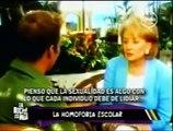HOMOFOBIA EN LA ESCUELA : PRIMER REPORTAJE SOBRE BULLYING HOMOFOBICO EN PERU