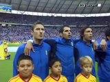 Inno Italiano Di Mameli Germania Mondiali 2006 Finale Italia Vs Francia.avi
