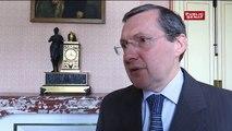 """Accord entre députés et sénateurs sur la loi NOTRe : """"On revient de loin"""" affirme Philippe Bas (Les Républicains)"""