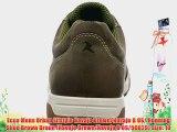 Ecco Mens Urban Lifstyle Navajo Brown/Navajo B OS/ Running Shoe Brown Braun (Navajo Brown/Navajo