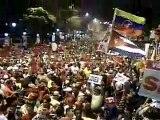 Discurso de Chavez Tras el Triunfo de Febrero 15, 2009