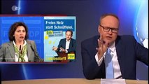 CDU Werbung Verarsche  Heute Show mit Oliver Welke