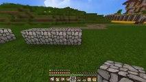 Minecraft [HD] #011 Unser erstes Haus (Lagerhaus)  I RexoTiCsHD [German]