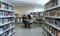 Blanes.  Biblioteca Comarcal de Blanes