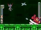 Rockman Zero - vs Phantom