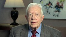 Ask President Carter: What can be done about Syria? (Carter Center)