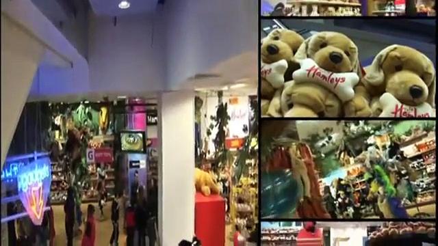 Retail design promo