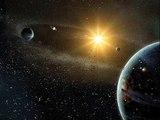 Broken System - Solar System Down