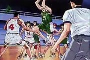 Slam Dunk AMV-The Hell Song-Sum 41