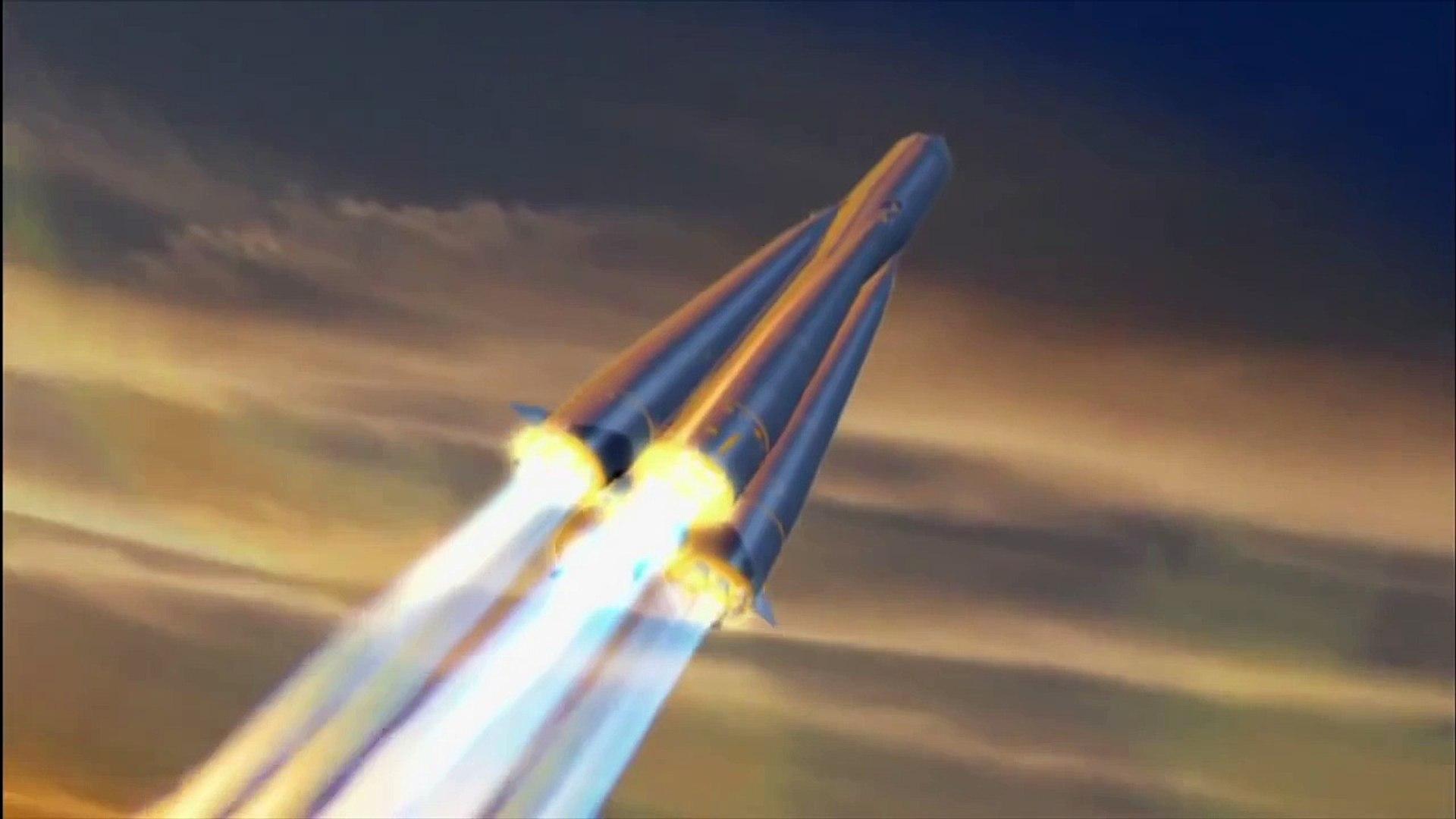 С Днем космонавтики! 12 апреля 2015. Открытый космос. Star Media