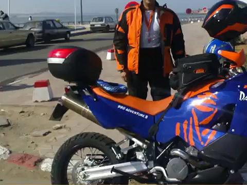 KTM 990 450 950 I LOVE KTM