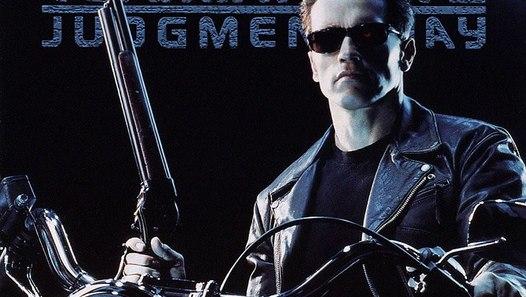 Terminator 2 Stream Movie4k