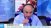 Bernard Tapie, Richard Gasquet et la Grèce... Voici le zapping matin