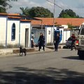 #29Nov Enfrentamiento entre CICPC y delincuentes en La Miel