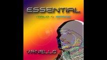 Vanello - Vagabondo (2015) Italo Disco Eurobeat Hi-NRG 80s Synth Pop Dance NEW GENERATION