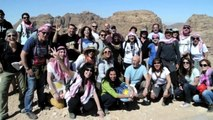 Cadena Ser Viajes- Expedición Jordania